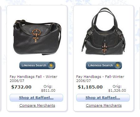 Matching cross shaped purse latch results