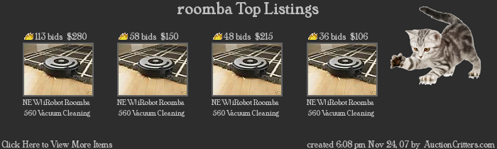 top selling roombas