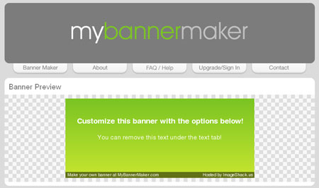 mybannermaker