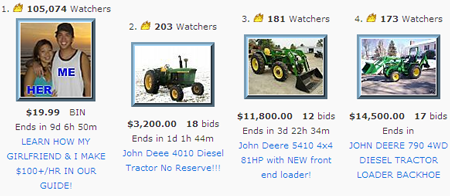 kekoa64 tractor